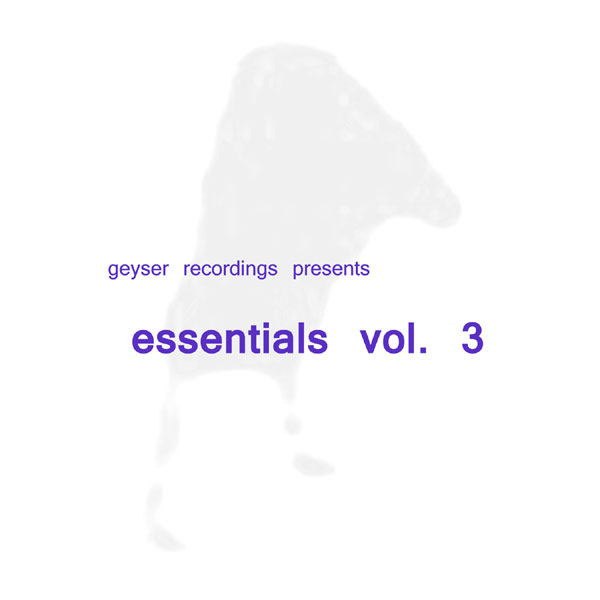 Various Artists - Essentials Vol. 3