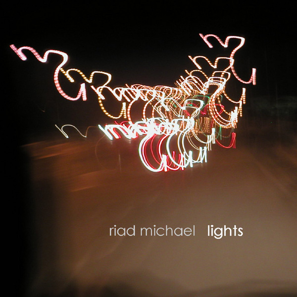 Riad Michael - Lights